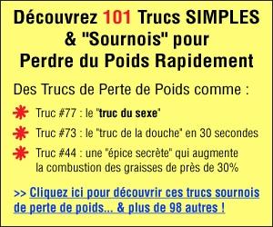 101 Astuces Minceur - Actions Minceur