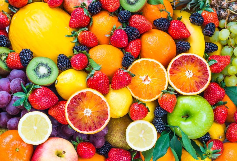 Les aliments les plus riches en antioxydants