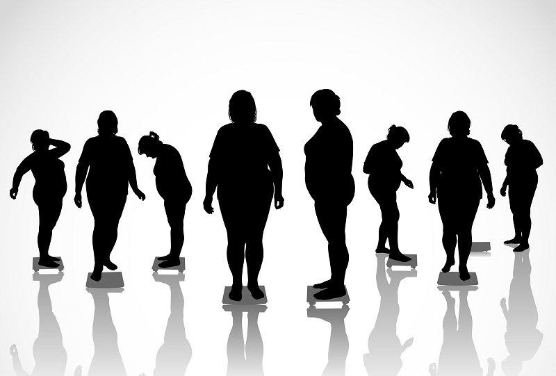 Du nouveau sur L'obésité (les 6 formes, causes et traitements) -