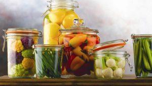 Les aliments fermentés et ses incroyables bienfaits pour la santé